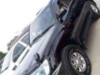 Toyota Land Cruiser 2001 bebas kecelakaan