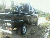 Toyota Kijang Pick Up 2001 bebas kecelakaan