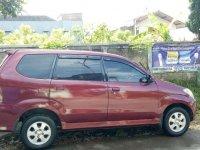 Butuh uang jual cepat Toyota Avanza 2004