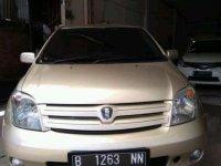 Jual Toyota IST 2003 Automatic