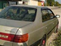 Toyota Corona 1999 dijual cepat