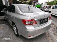 Jual Toyota Corolla Altis 2012 harga baik