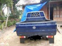 Toyota Kijang Pick Up 1999 bebas kecelakaan