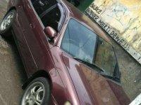 Toyota Corolla 1993 dijual cepat