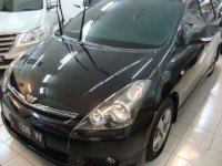 Toyota Wish 2005 bebas kecelakaan