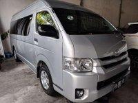 Toyota Hiace 2.5 Diesel NA dijual cepat