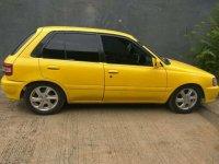 Toyota Starlet 1.0 Manual bebas kecelakaan