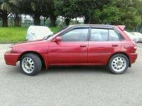 Jual Toyota Starlet 1993, KM Rendah