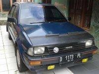 Toyota Starlet 1987 dijual cepat