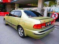 Toyota Corona 2.0 Manual bebas kecelakaan