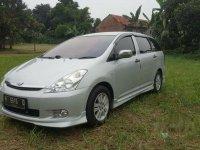 Toyota Wish  dijual cepat
