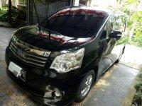 Toyota NAV1 G Luxury dijual cepat
