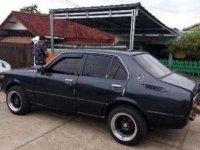 Toyota Corolla 1976 dijual cepat
