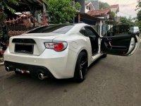 Toyota 86 2012 dijual cepat