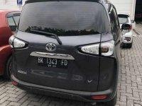 Jual Toyota Sienta V harga baik