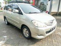 Toyota Kijang 2009 bebas kecelakaan