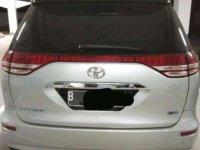 Jual Toyota Estima 2007, KM Rendah