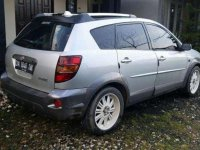 Jual Toyota Voltz 2005 Automatic
