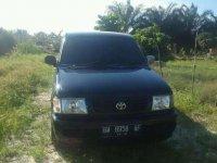 Toyota Kijang Pick Up 2003 bebas kecelakaan