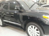 Jual Toyota Land Cruiser 2013, KM Rendah