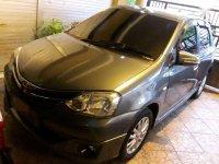 Butuh uang jual cepat Toyota Etios Valco 2015