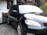Jual Toyota Corolla Altis G harga baik