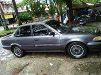 Jual Toyota Corolla 1989, KM Rendah