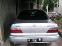 Jual Toyota Soluna 2001 Manual