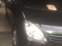 Butuh uang jual cepat Toyota Kijang 2009