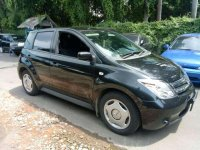 Jual Toyota IST 2004 Automatic