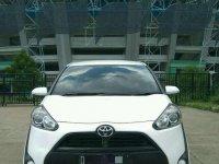 Jual Toyota Sienta E harga baik