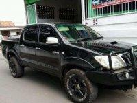 Toyota Hilux 2011 dijual cepat
