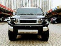 Toyota FJ Cruiser 2014 dijual cepat