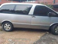 Toyota Estima 1995 bebas kecelakaan