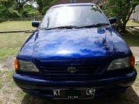 Butuh uang jual cepat Toyota Soluna 2000