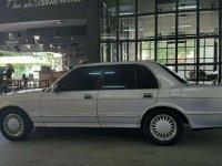 Toyota Crown Royal Saloon bebas kecelakaan