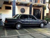 Toyota Crown 1994 bebas kecelakaan