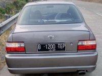 Jual Toyota Corolla 1992 harga baik
