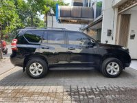 Toyota Land Cruiser Prado 2014 dijual cepat