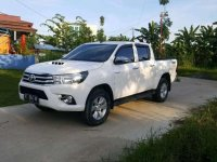 Jual Toyota Hilux 2015 Manual