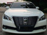 Jual Toyota Crown 2013 harga baik