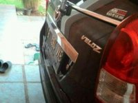 Jual Toyota Voltz 2015 Automatic