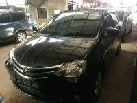 Toyota Etios Valco J bebas kecelakaan