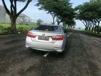 Toyota Camry 2012 dijual cepat