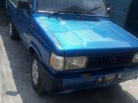 Butuh uang jual cepat Toyota Kijang Pick Up 1989