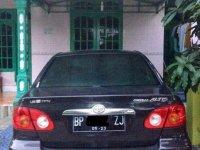 Jual Toyota Corolla Altis 2000 harga baik
