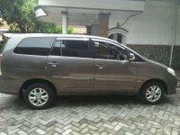 Toyota Kijang 2.4 bebas kecelakaan
