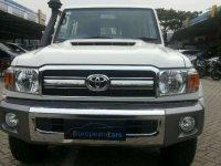 Butuh uang jual cepat Toyota FJ Cruiser 2018