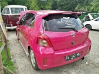 Toyota Yaris  bebas kecelakaan