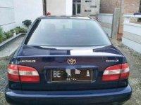 Jual Toyota Corolla 2000 Manual